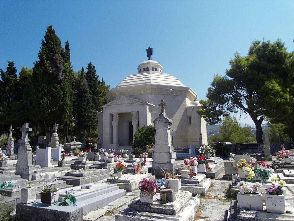 Cavtat Mausoleum Racic
