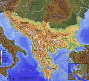 A Balkan History Lesson