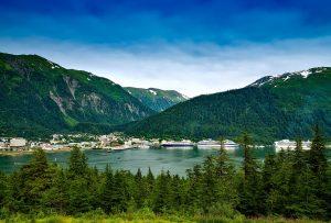 Weekend in Juneau