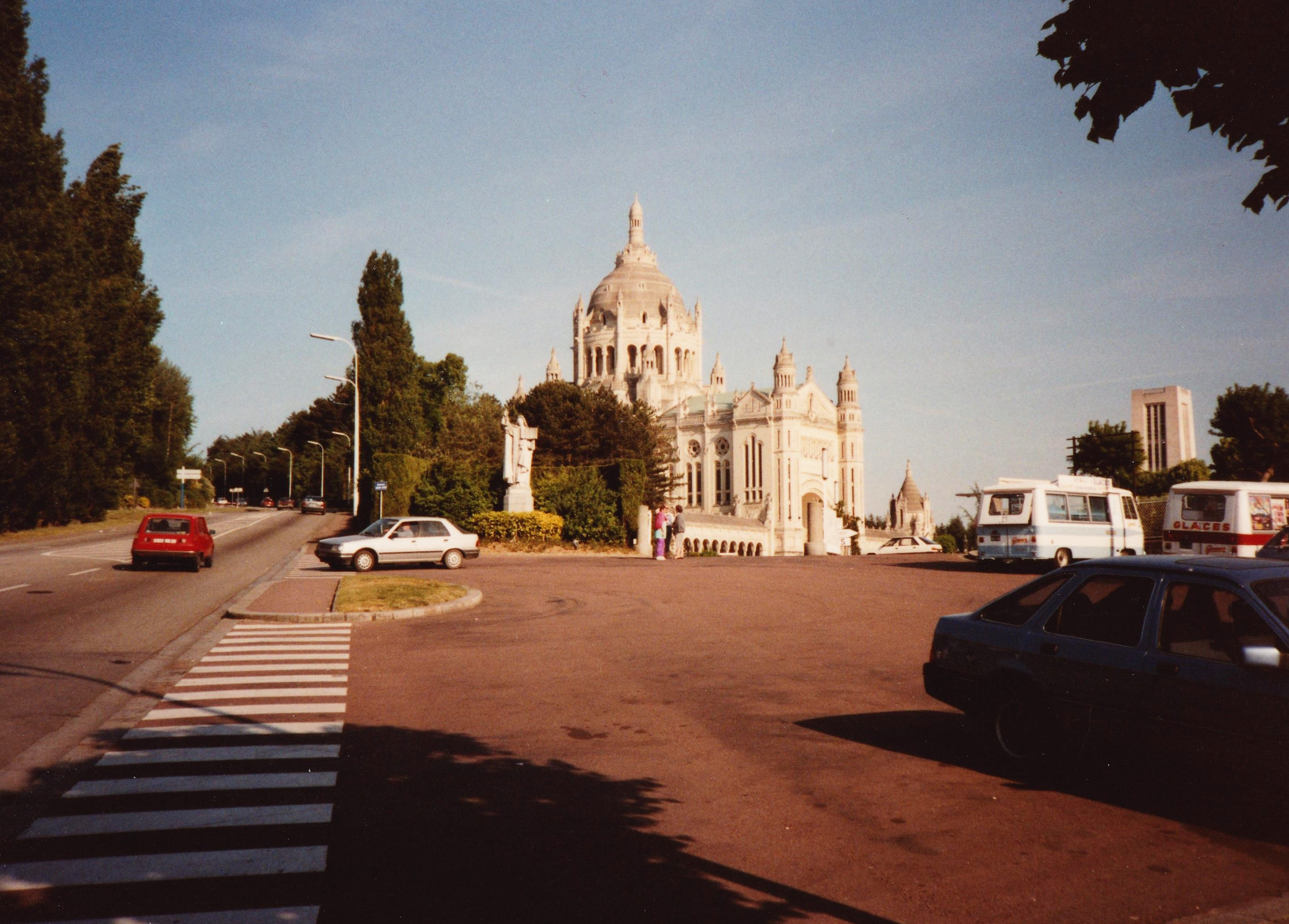 Basilica of St. Theresa of Lisieux