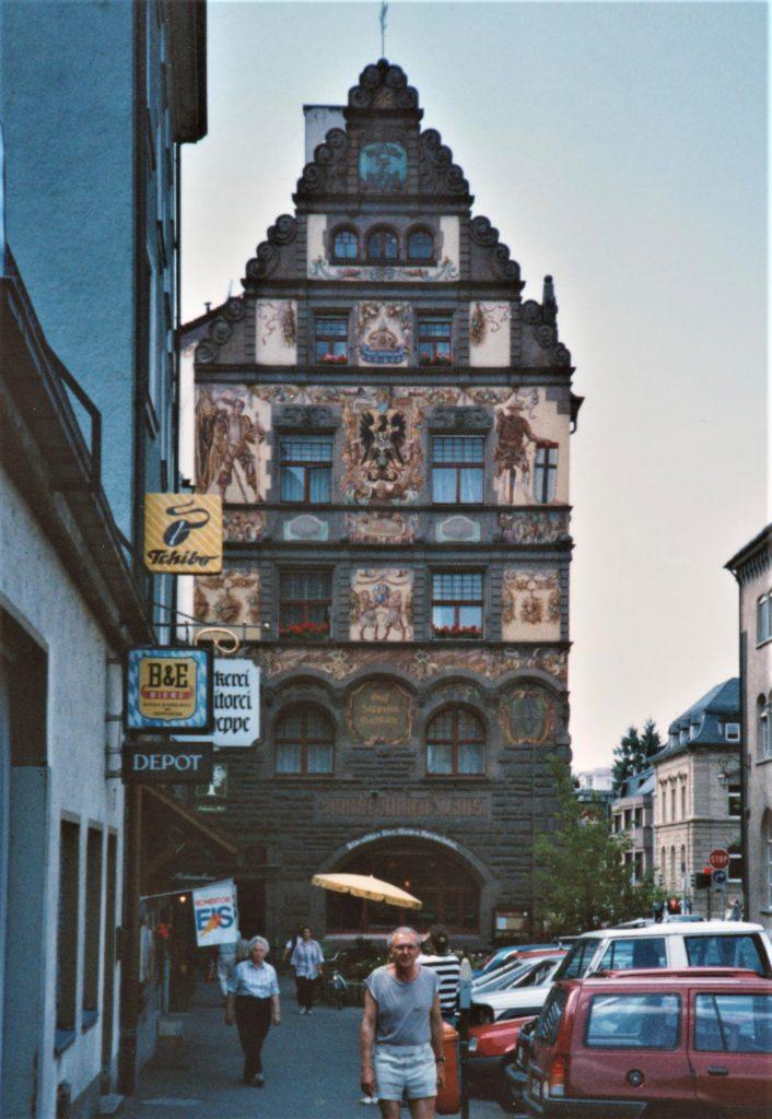 Constance, Switzerland