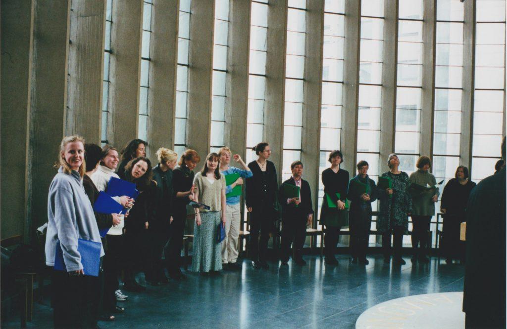 Coventry Esoterics women