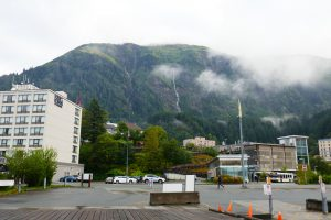 Juneau how pretty it is here?