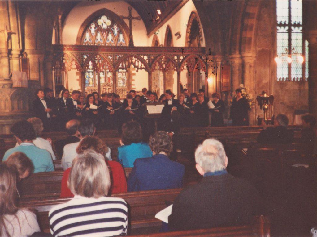 St Mary's Church, Bloxham