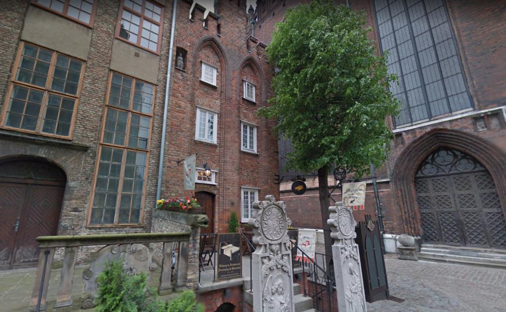 Gotyk House