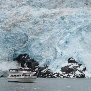 Fox Island, Kenai Fjords, Seward, Hope