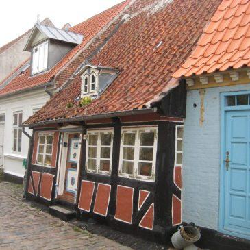 Svendborg and Ærøskøbing