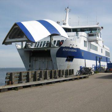 From Ærø to Kalmar