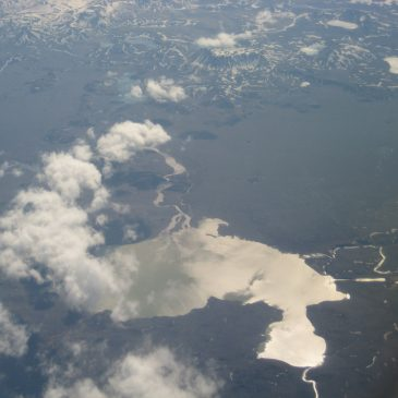 Farewell Scandinavia, Hello Iceland