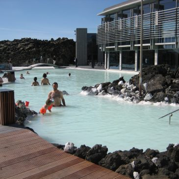 The Blue Lagoon and Post‐Trip Reflections