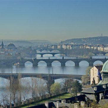 I want to go to Eastern Europe