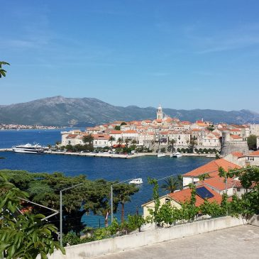 Of course you love Korčula