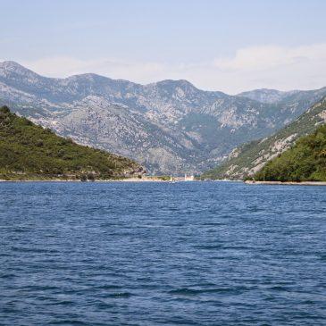 Wrong way to Montenegro