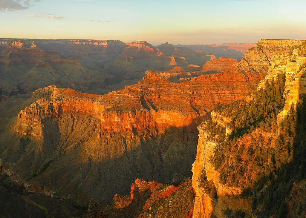 Grand Canyon NP-Arizona-USA