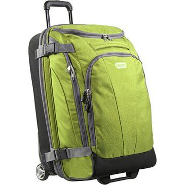 New Luggage