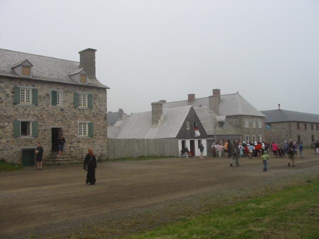 Louisbourg, Nova Scotia