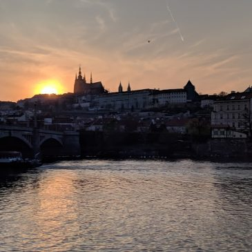 Prague Wrap-up