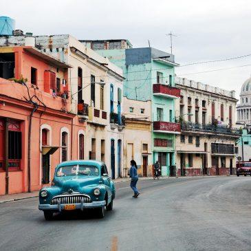 My Cuba Itinerary
