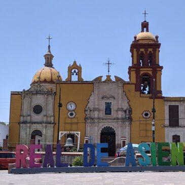 Road Trip Continued: Asientos and San José de Gracia