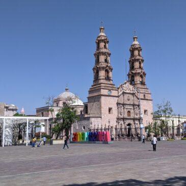 Road Trip Day 9: Aguascalientes and Calvillo