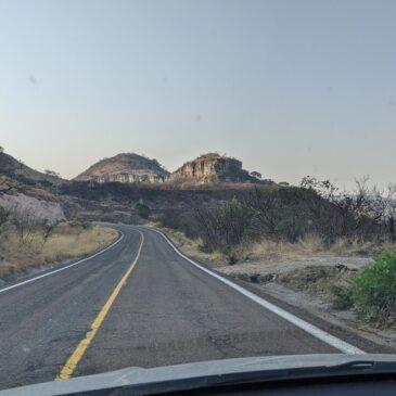 My Road Trip: A Retrospective on Pueblos Mágicos andMore