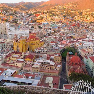 An Impulsive Guanajuato Getaway